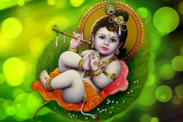 Best Image of Krishna