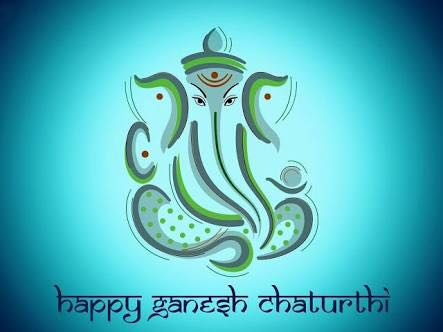 Ganesh Chaturthi Best Wishes