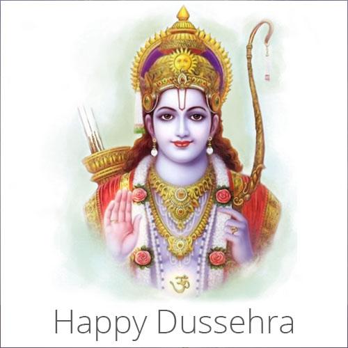 Shubh Dussehra