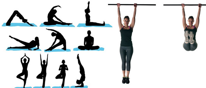 Yoga to Get Taller