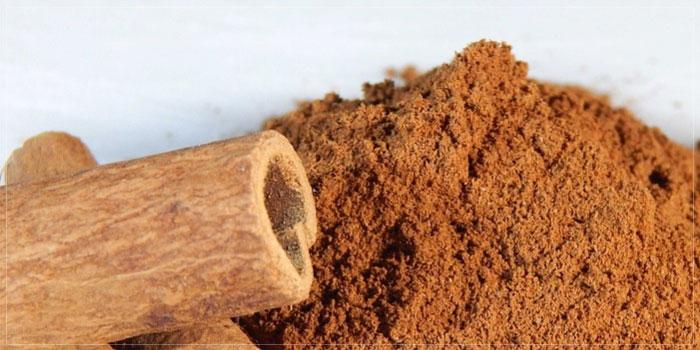 Cinnamon a Healthy Diet