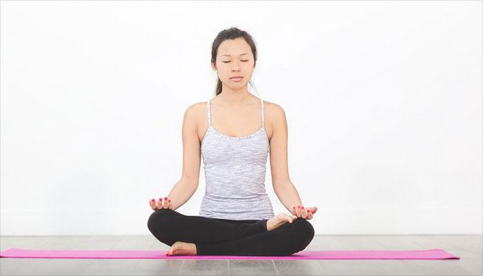 Computer and Yoga Helth Tips