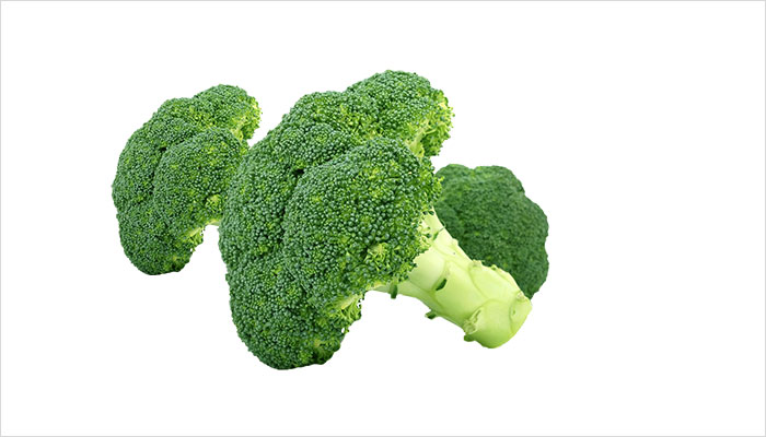Foods to Improve Memory Power Broccoli