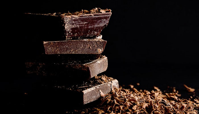 Foods to Improve Memory Power Dark Chocolate