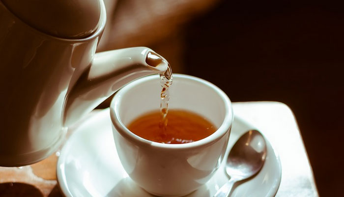 Foods to Improve Memory Power Green Tea