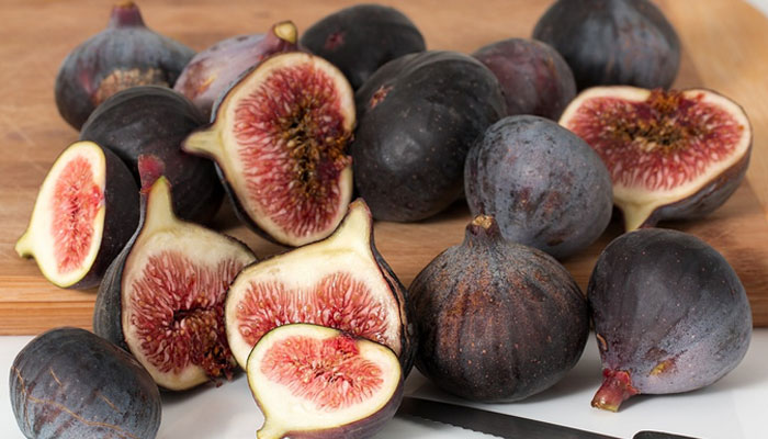 Foods to Improve Memory Power Fig