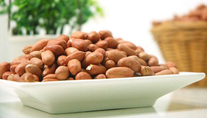 Foods to Improve Memory Power Peanut
