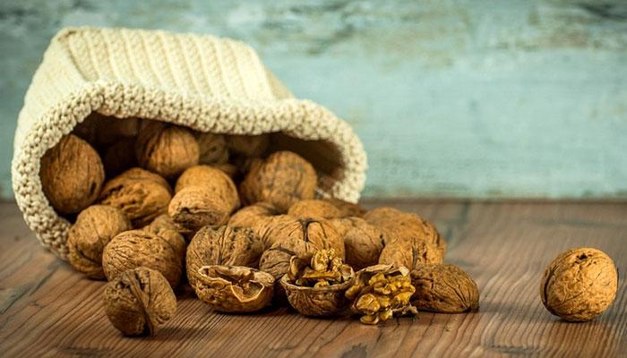 Foods to Improve Memory Power Walnut