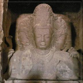Elephanta Caves History