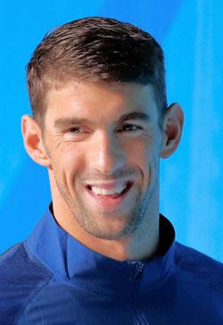 Michael Phelps Biography in Hindi