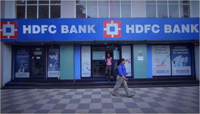 HDFC Bank Hindi