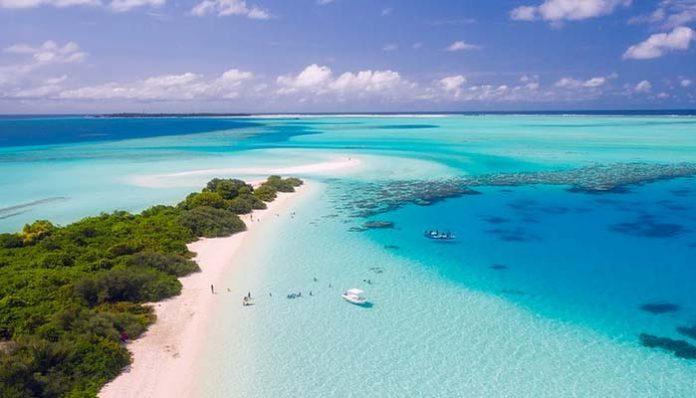 Maldives in Hindi