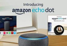 Amazon Echo Product