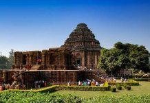 Konark Sun Temple in Hindi