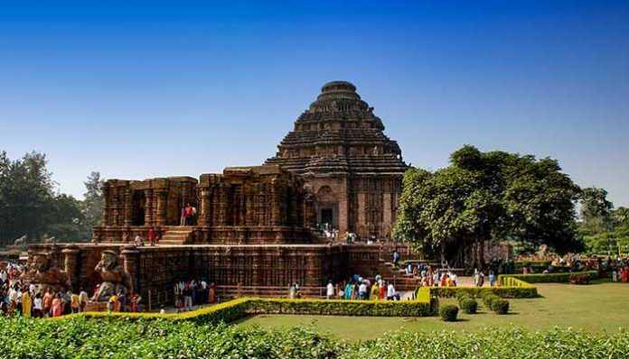Konark Sun Temple in Hindi