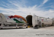 What is Hyperloop in Hindi