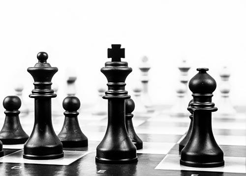 शतरंज भारत की खोज है.